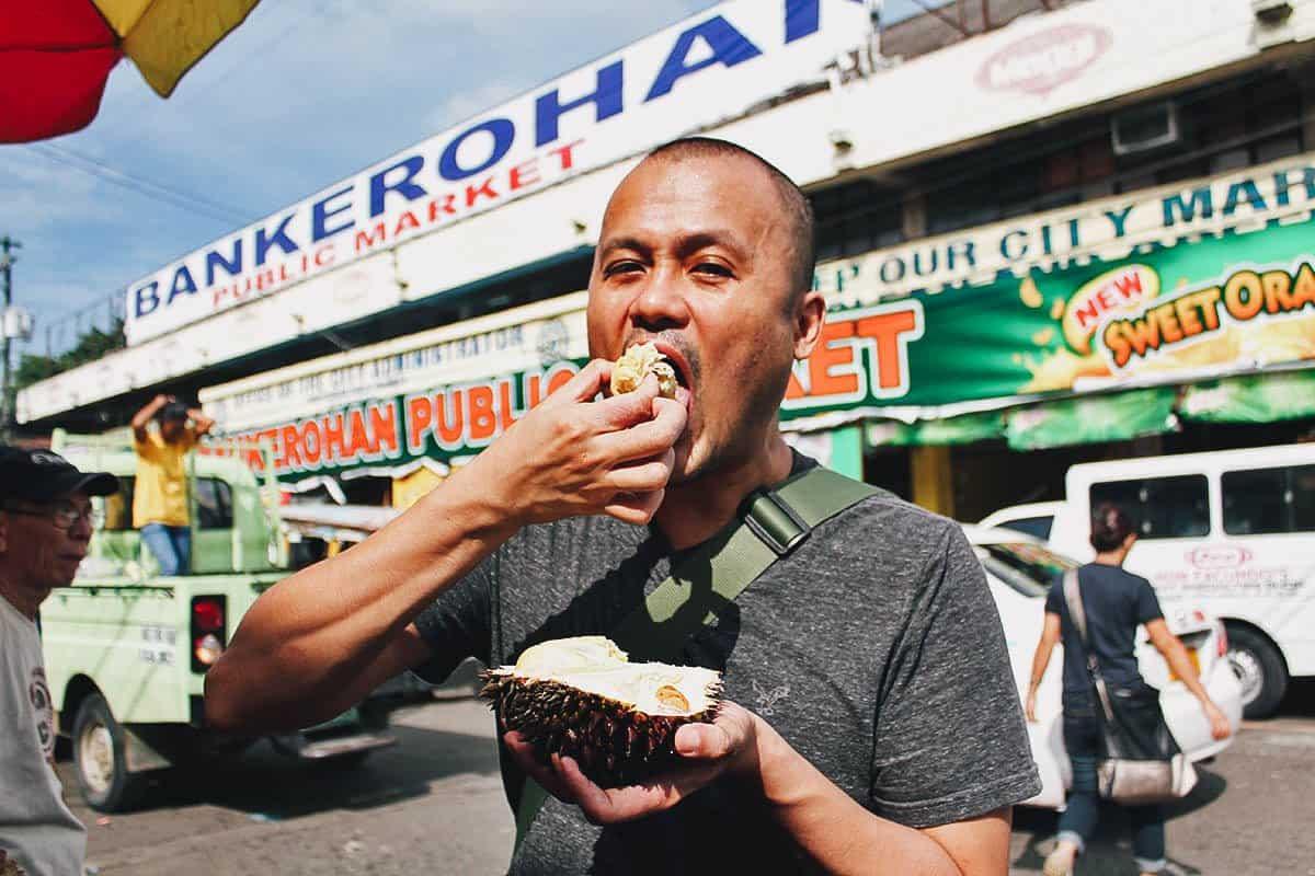 Bankerohan Market, Davao