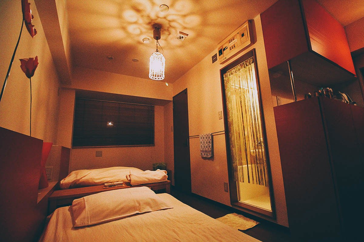 Where to Stay in Nagasaki, Japan: Hostel Casa Noda Nagasaki