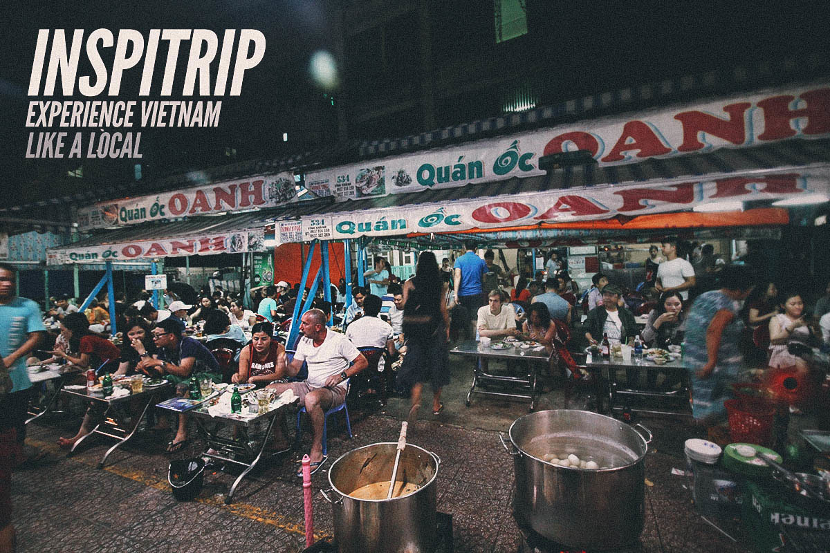 INSPITRIP: Experience Vietnam Like a Local