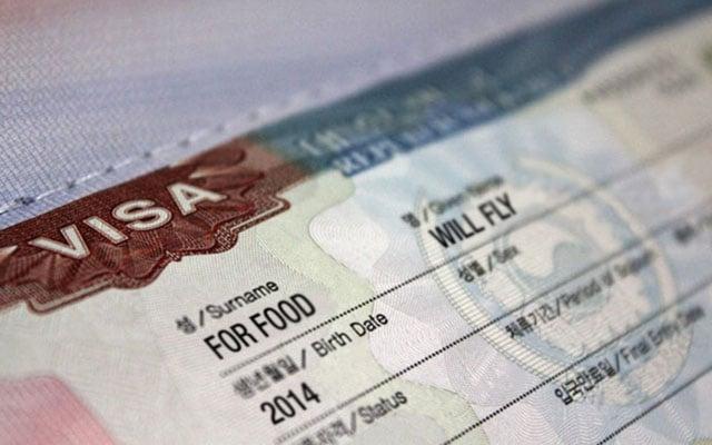 KOREA VISA: How to Apply for a South Korea Tourist Visa for Filipinos (2018)