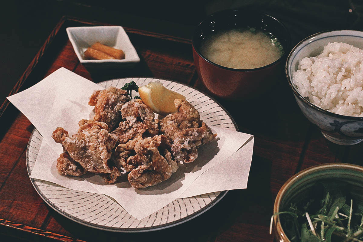 """Warokuya: """"If You've Tasted Better Fried Chicken, Then We Will Close Down."""""""