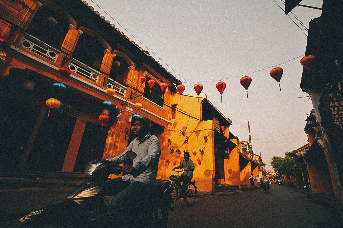 The Ancient Town of Hoi An, Vietnam is (Almost) Too Pretty to Be Real