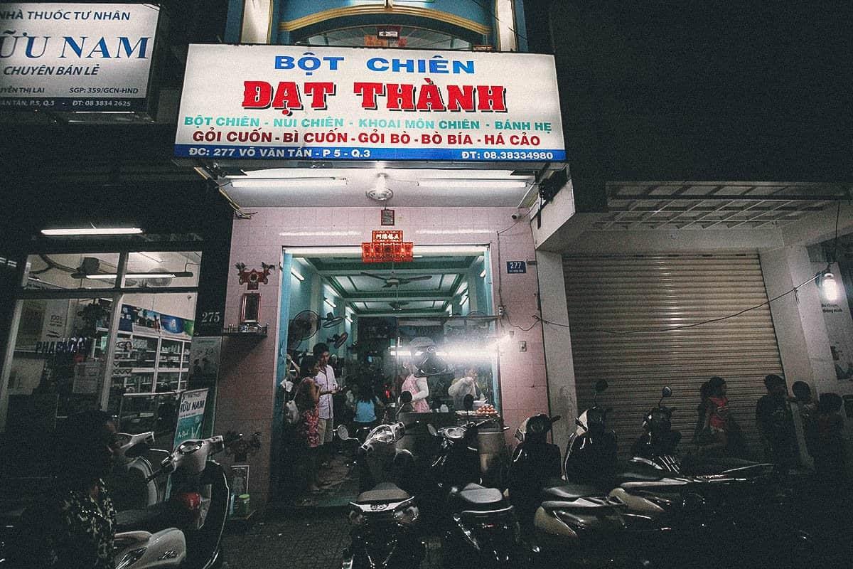 Where to Eat in Ho Chi Minh City (Saigon), Vietnam