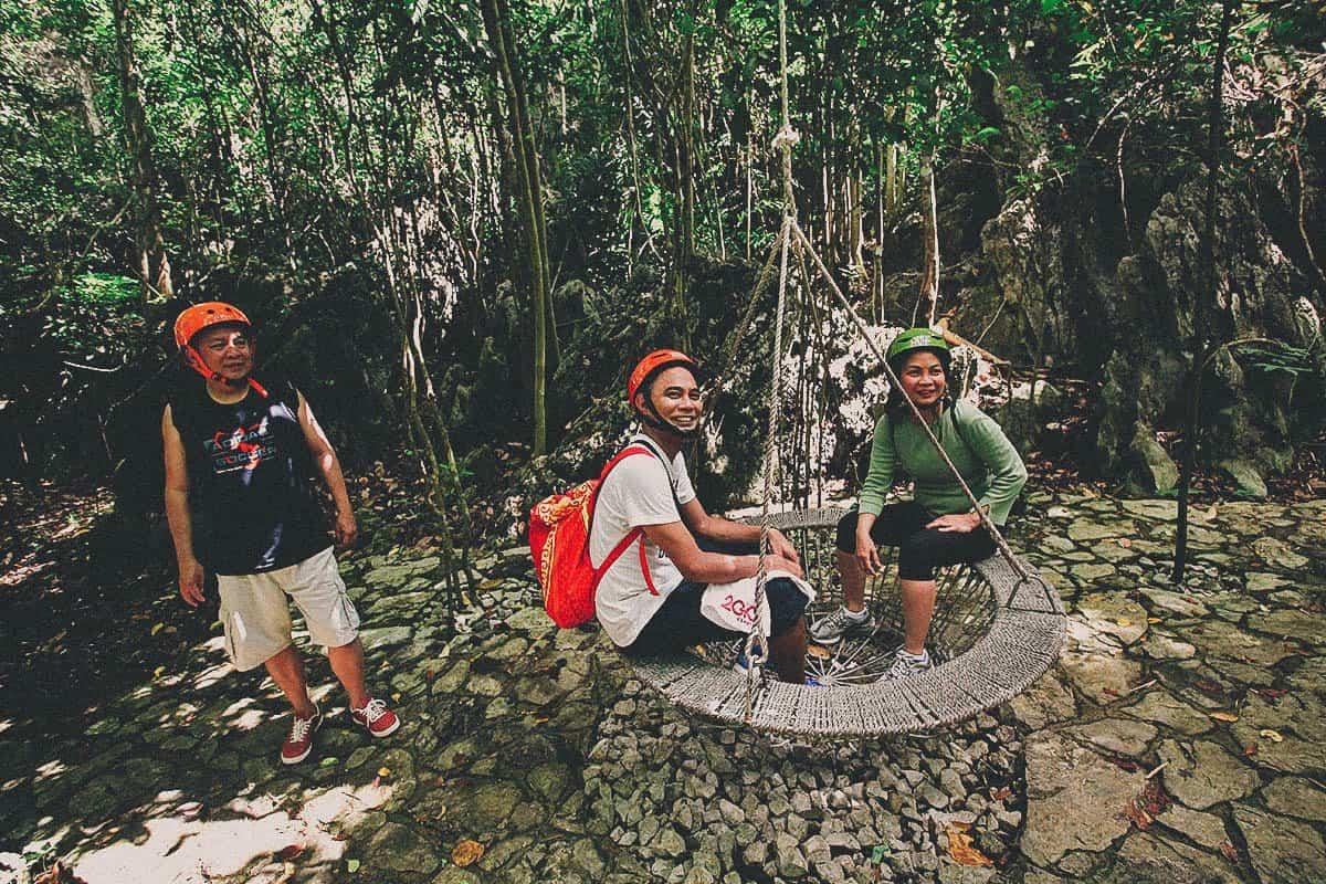 The Masungi Georeserve Survival Guide