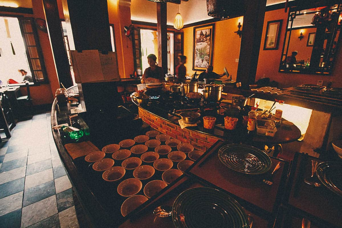 Where to Eat in Hoi An, Vietnam