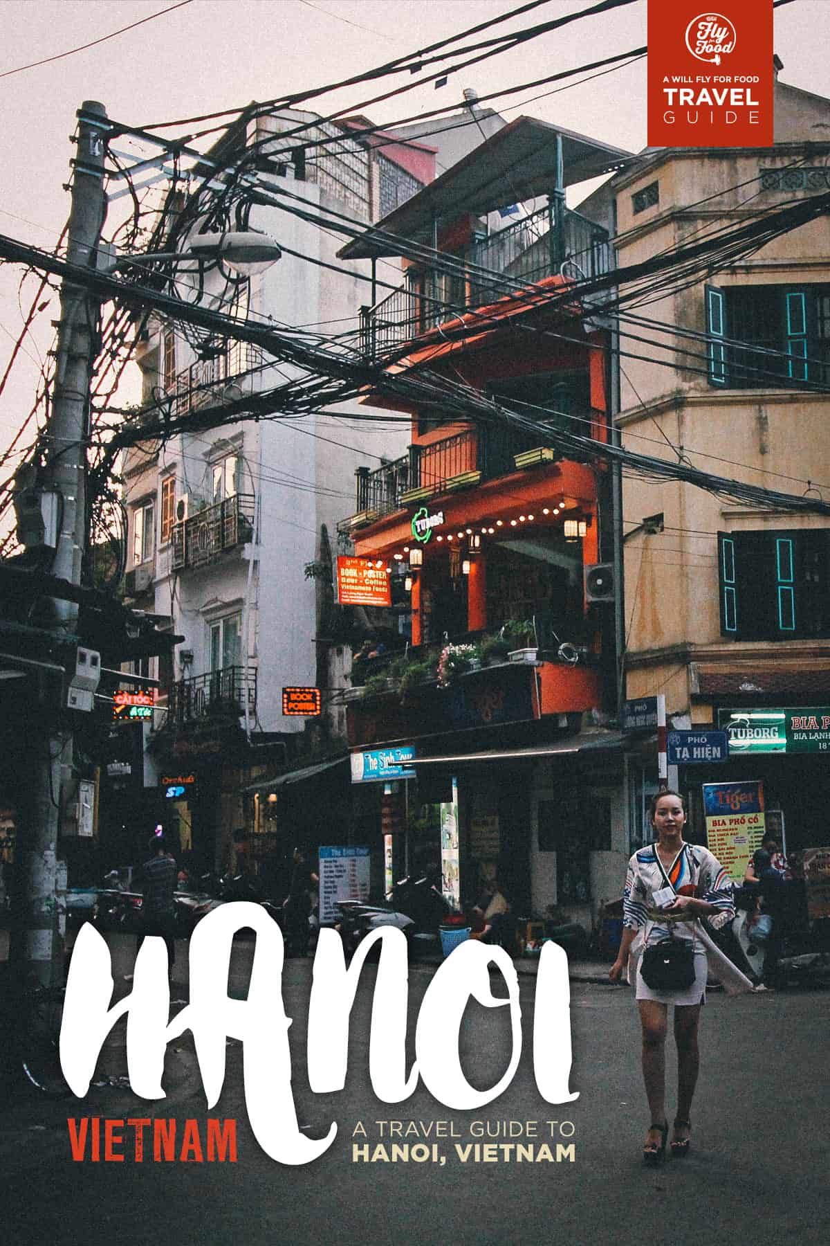 Around Hanoi