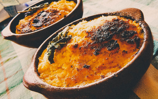 CHILE: Pastel de Choclo, Chilean Comfort Food
