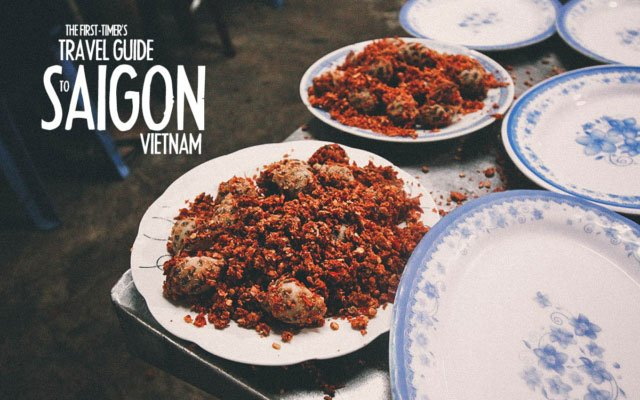 The First-Timer's Travel Guide to Ho Chi Minh City (Saigon), Vietnam