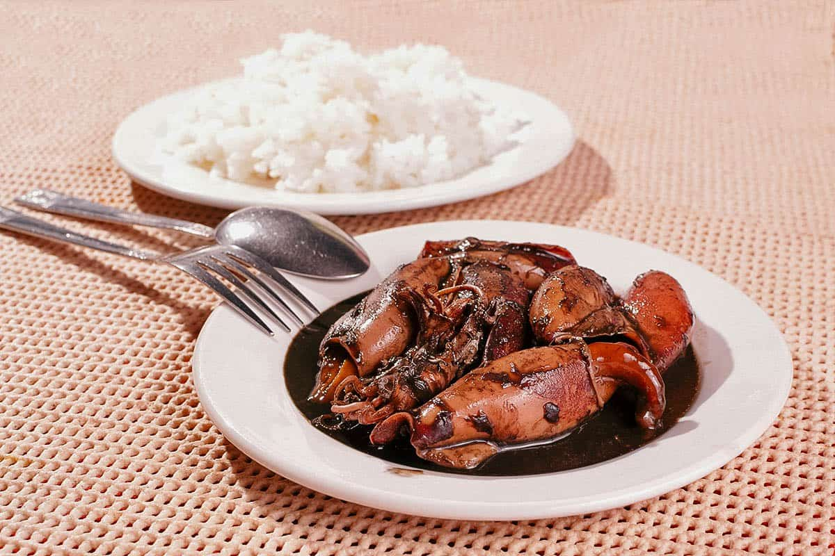 National Dish Quest: Filipino Adobo