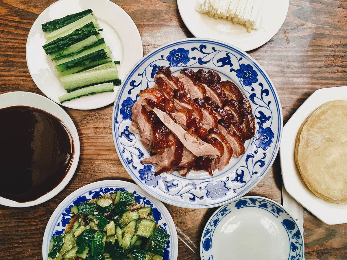 CHINA: Peking Duck, Four Classic Ways to Enjoy Beijing's Bird
