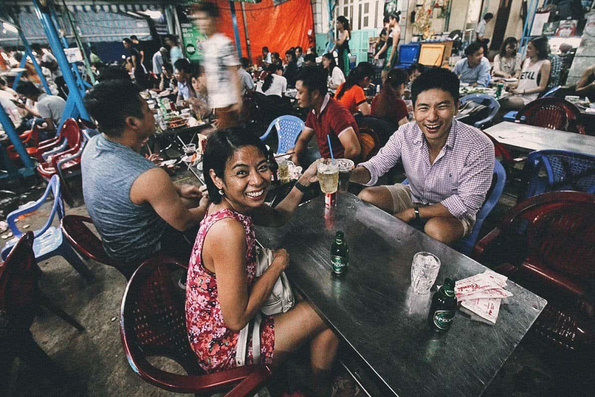 Inspitrip, Ho Chi Minh City (Saigon), Vietnam