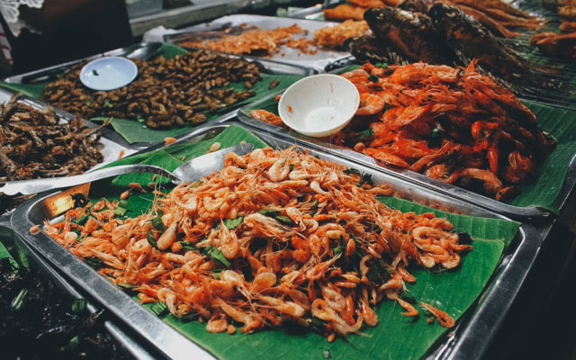 Chiang Mai Food Tour: Eat Like a Local in Northern Thailand with A Chef's Tour