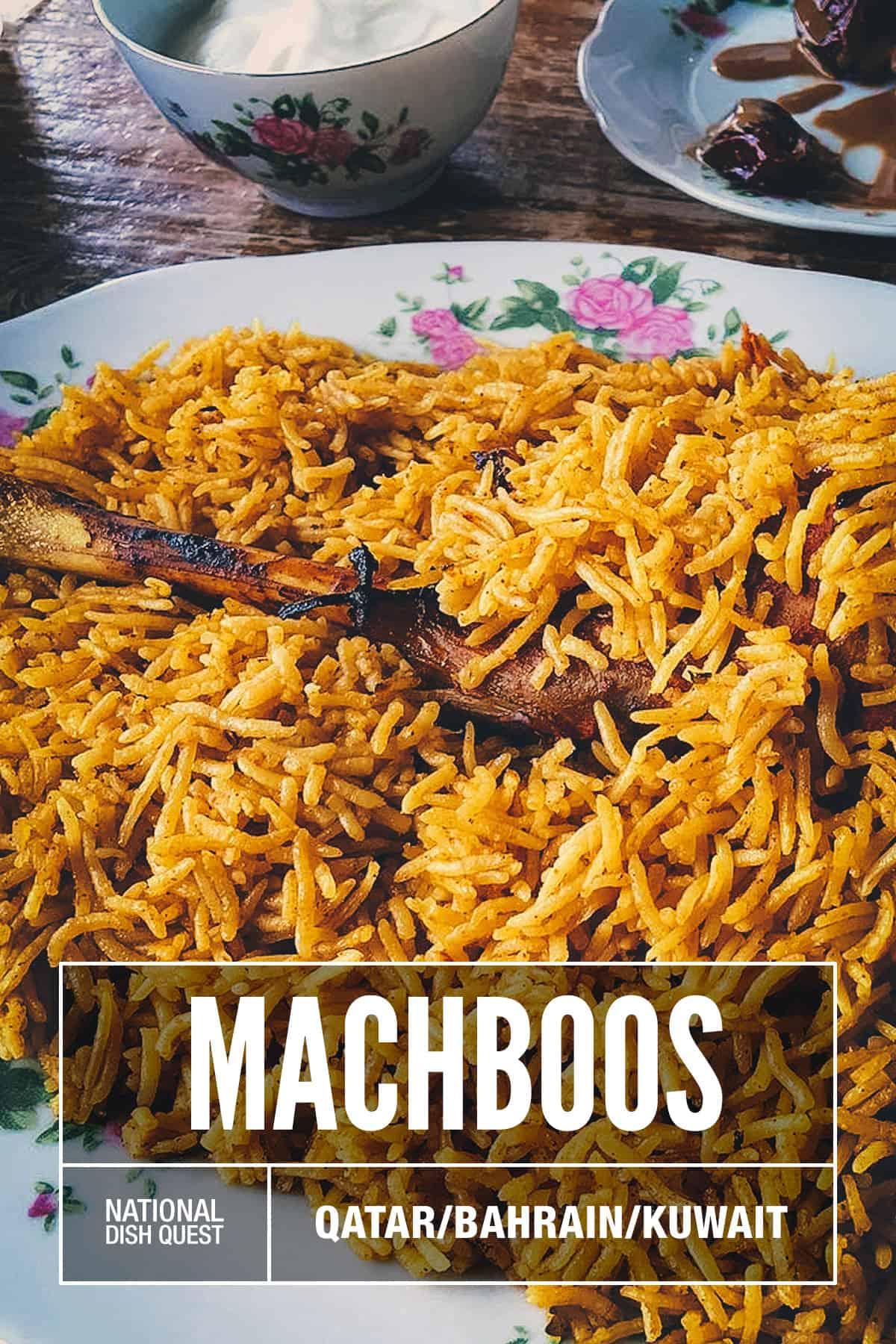 Machboos