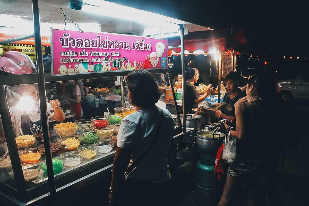 A Chef's Tour, Chiang Mai, Thailand