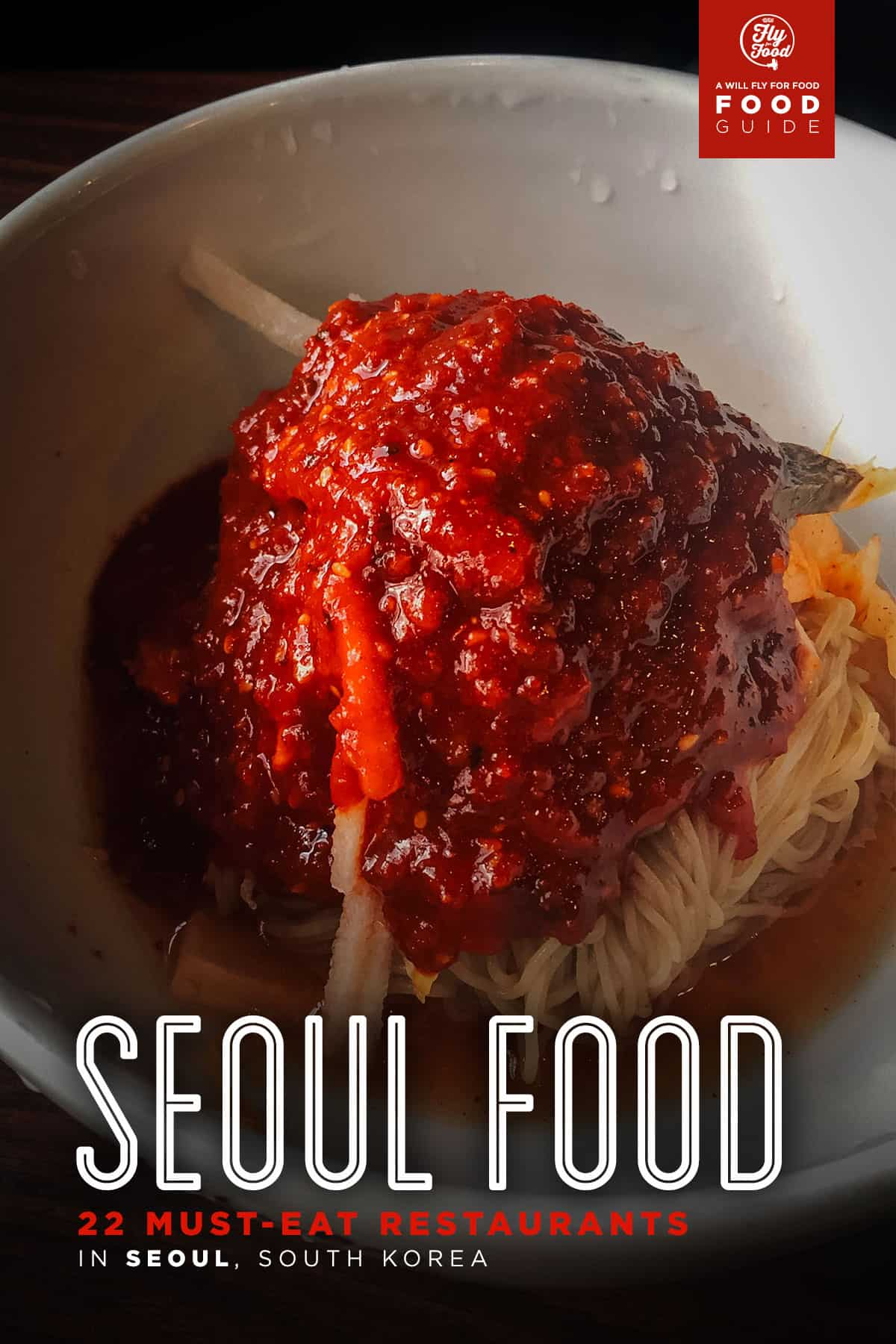 Seoul Food Guide: 22 Must-Eat Restaurants in Seoul, South