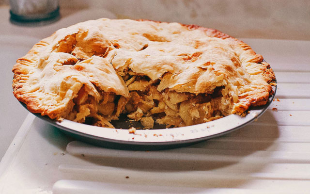 USA: Julian, Your Ticket to World-Class Apple Pie