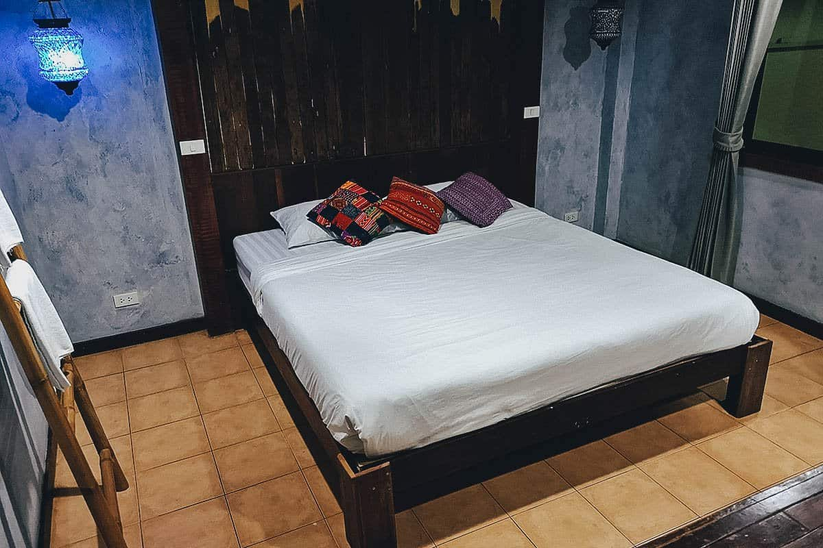 1 Nimman Gallery Hotel, Chiang Mai, Thailand