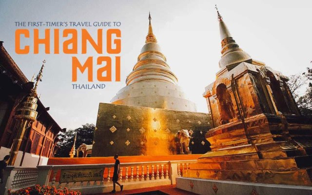 The First-Timer's Travel Guide to Chiang Mai, Thailand (2020)