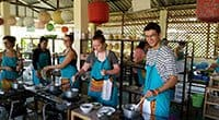 Mama Noi Thai Cookery School in Chiang Mai