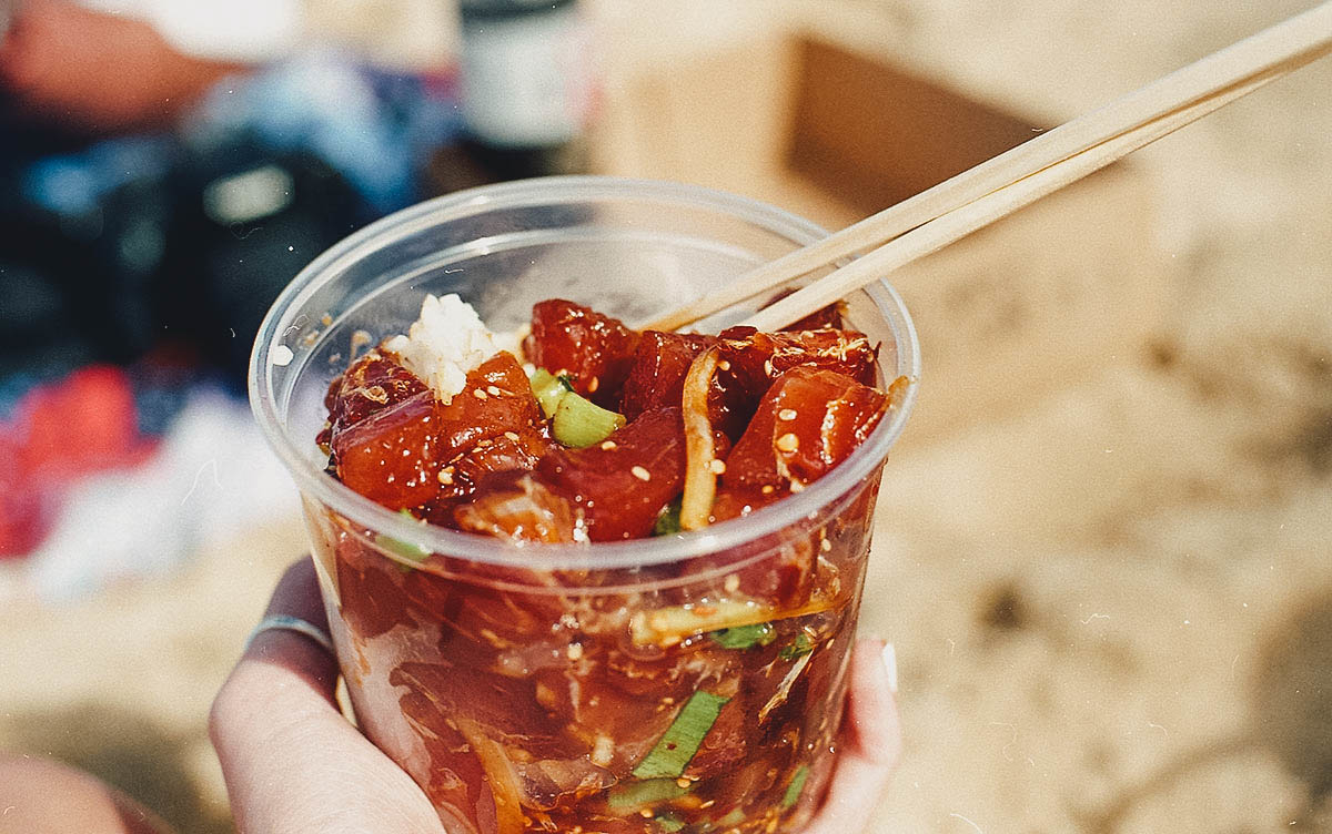 USA: Where to Find the Best Poke in Hawaii