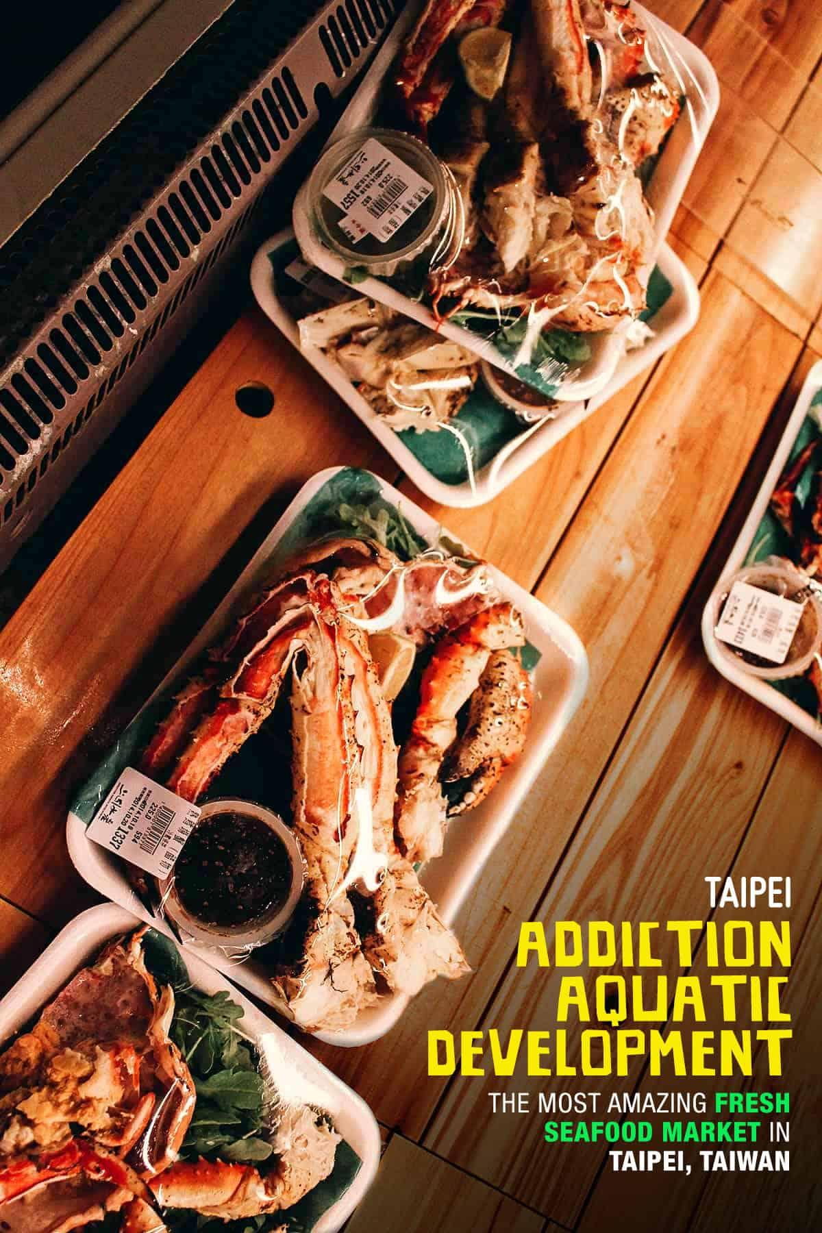 Addiction Aquatic Development: The Most Amazing Fresh