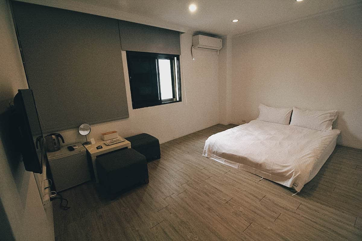 Cozy AirBnB, Hualien, Taiwan