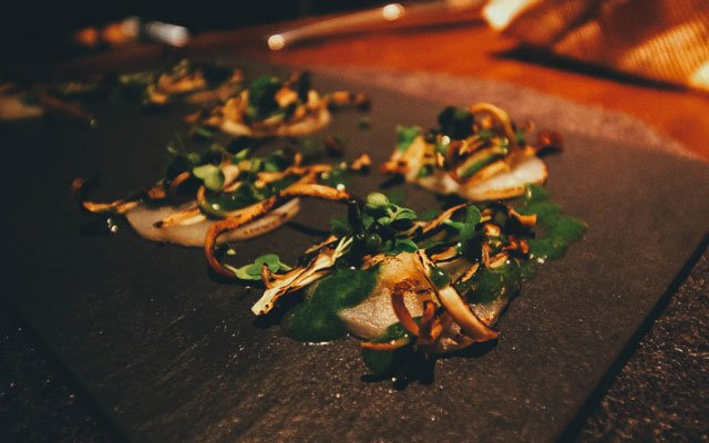 RAW Taipei: The Best Restaurant in Taiwan