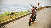 Taipei Motorbike Half-Day Tour