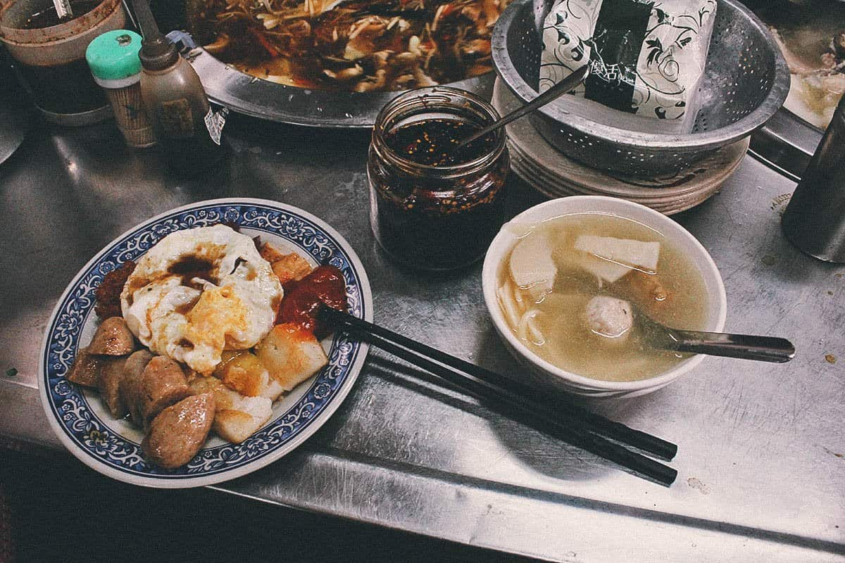 Taichung Food Guide: 9 Must-Eat Restaurants & Night Markets in Taichung, Taiwan