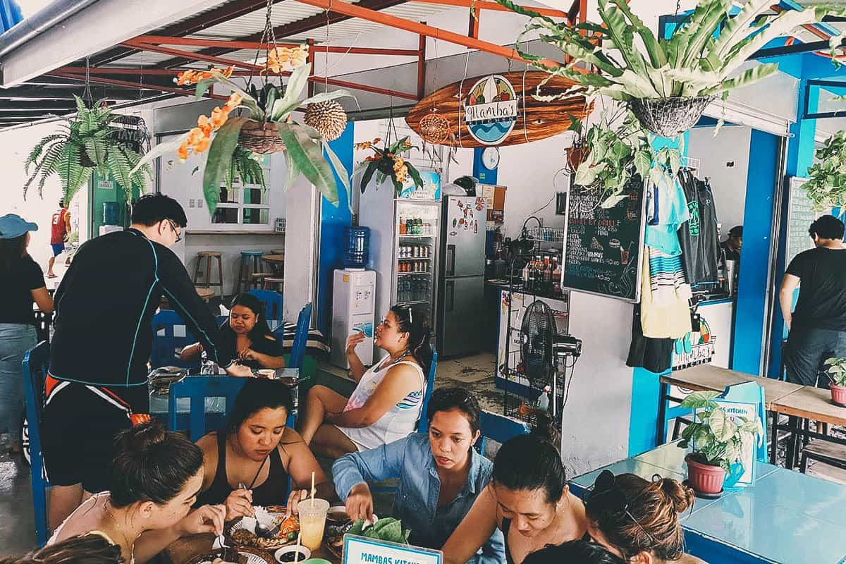 San Juan Food Guide: Where to Eat in La Union, Philippines