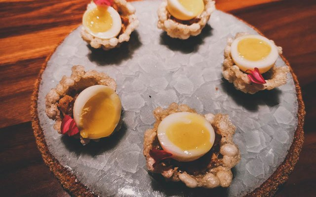 Gallery by Chele: One of Asia's 50 Best Restaurants Revamped