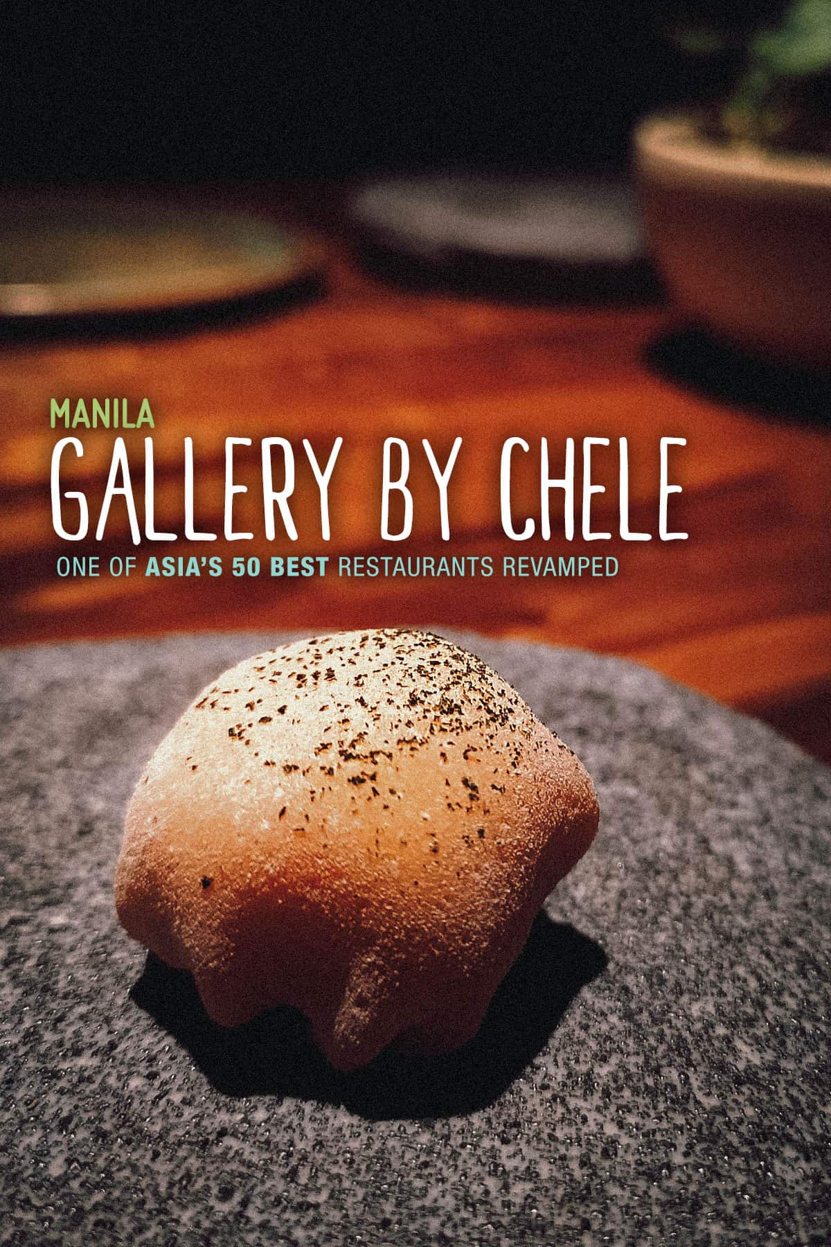 Gallery by Chele, Manila, Philippines
