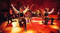 Turkish Dance Tickets at Hodjapasha Cultural Centre