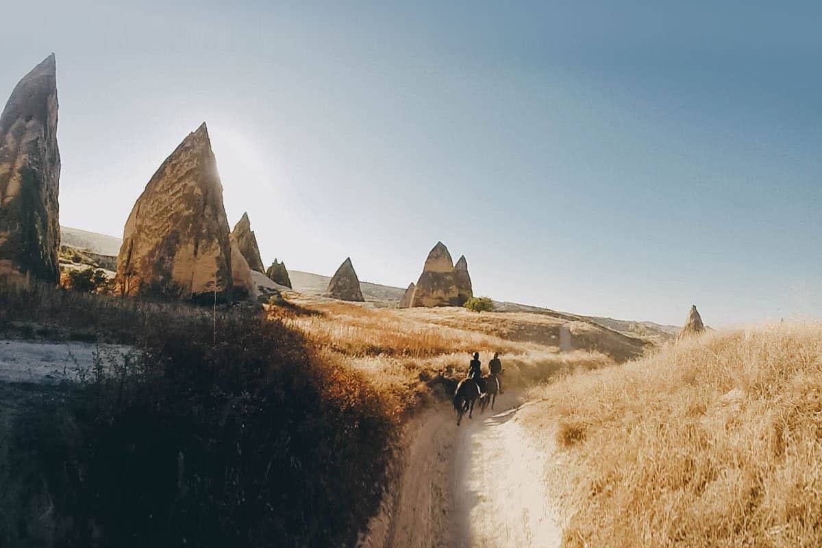 The First-Timer's Travel Guide to Cappadocia, Turkey | Will Fly for Food