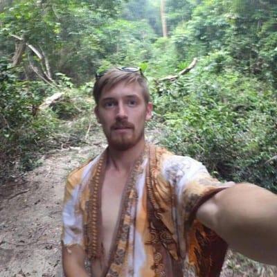 Josh Shephard, The Lost Passport