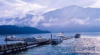 Sun Moon Lake 1-Day Boat Tour Ticket