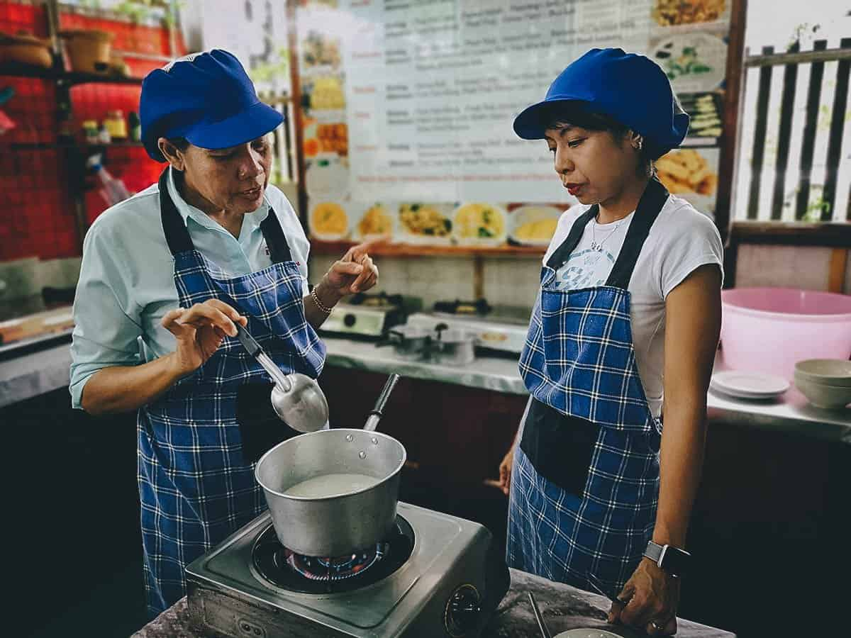 Phuket Easy Thai Cooking, Phuket, Thailand
