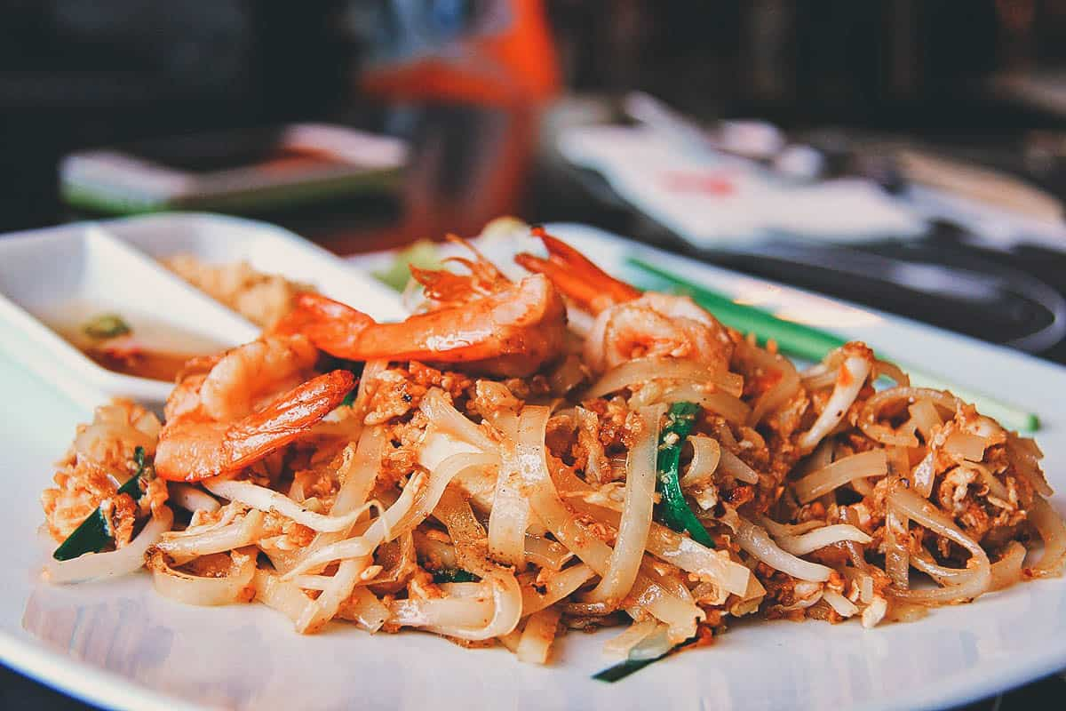 The 7 Best Places to Try Thai Food in Krabi