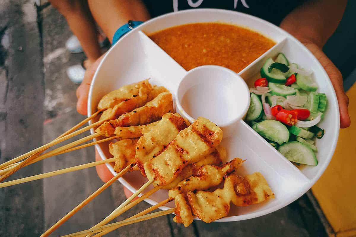 Phuket Old Town Food Tour, A Chef's Tour, Phuket, Thailand