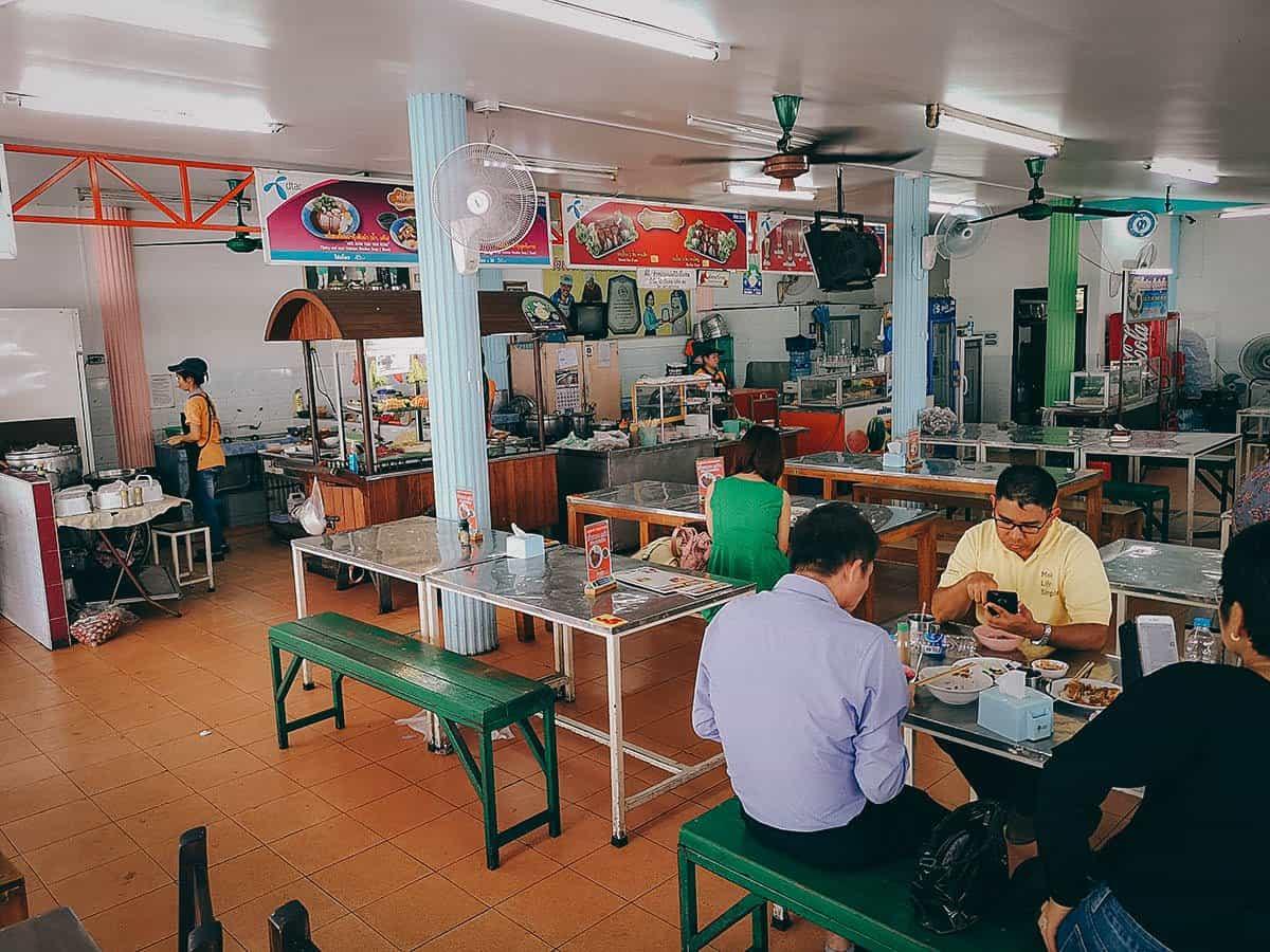 Phuket Old Town Food Tour, Phuket, Thailand