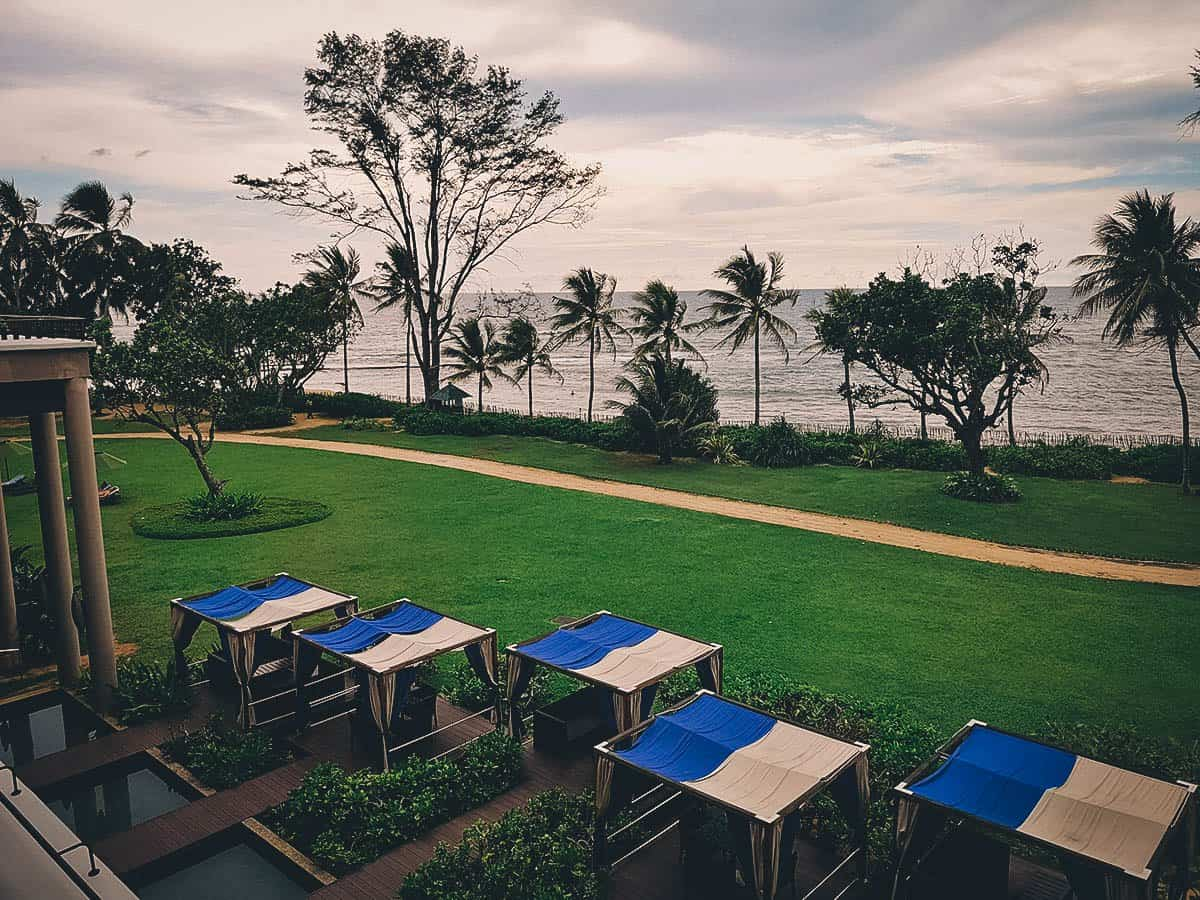 Cinnamon Bey Beruwala, Moragolla, Beruwala, Sri Lanka