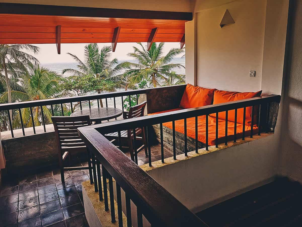 Hikka Tranz by Cinnamon, Hikkaduwa, Sri Lanka