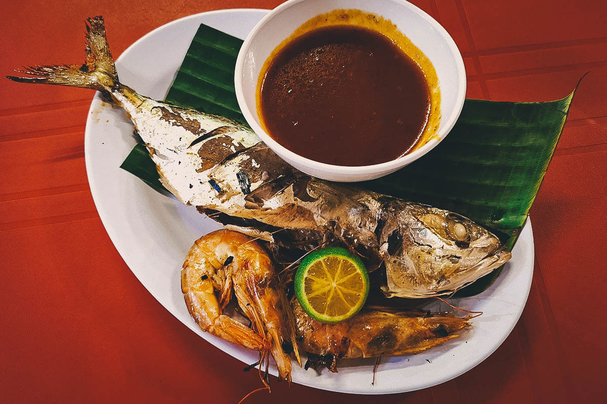 Kuala Lumpur Food Tour: Get a Taste of the Real Malaysia with A Chef's Tour