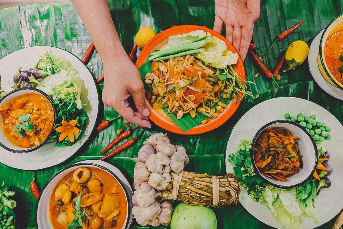 Cookly Cooking Classes, Bangkok, Thailand