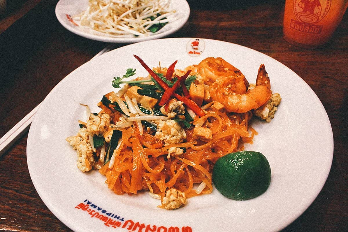 Bangkok Food Guide: 12 Must-Eat Restaurants in Bangkok, Thailand