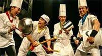 Cookin' Nanta Show