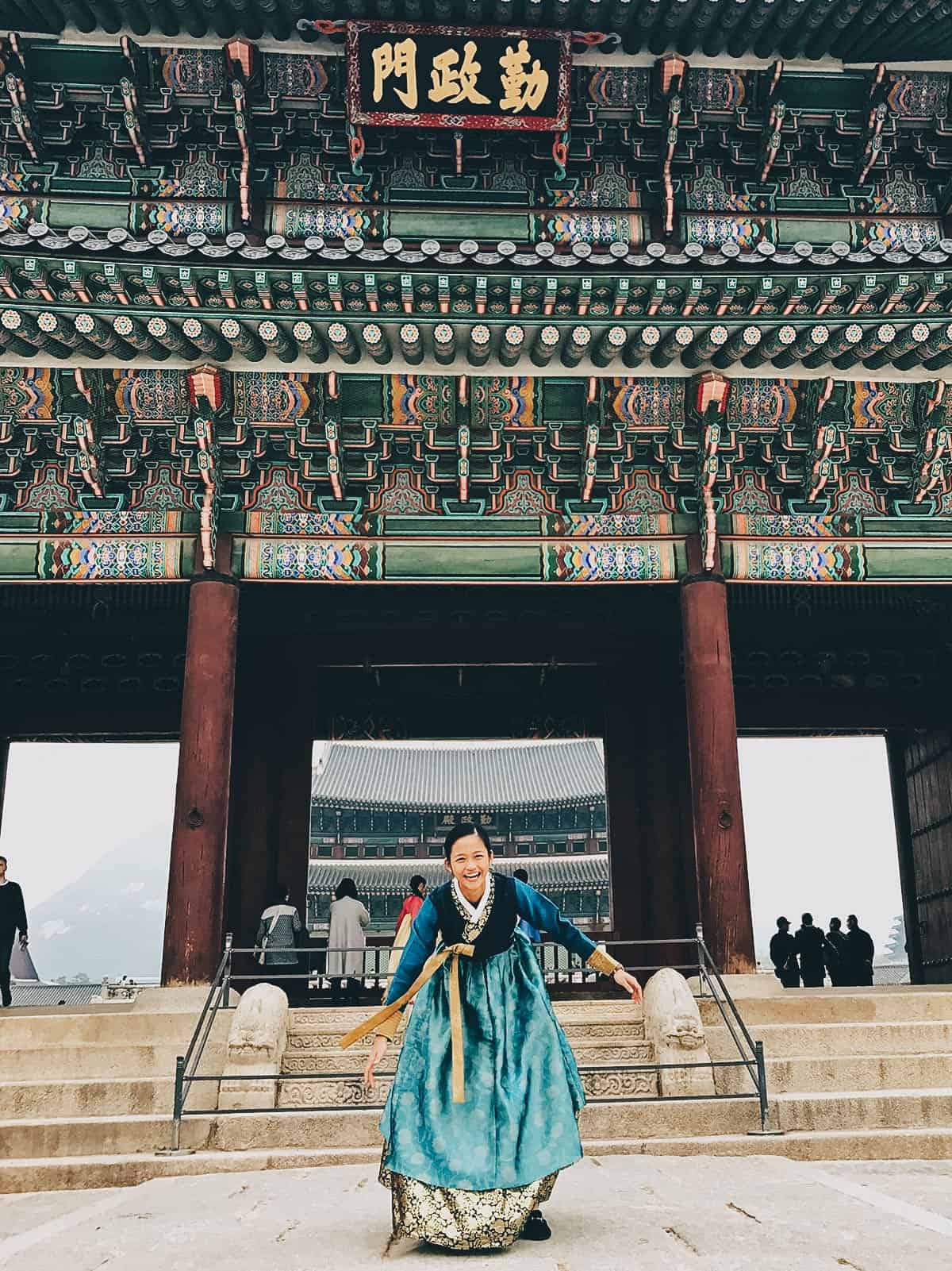 The First-Timer's Travel Guide to Seoul, South Korea (2019