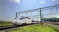 Korea Rail Pass