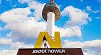EN Seoul Tower