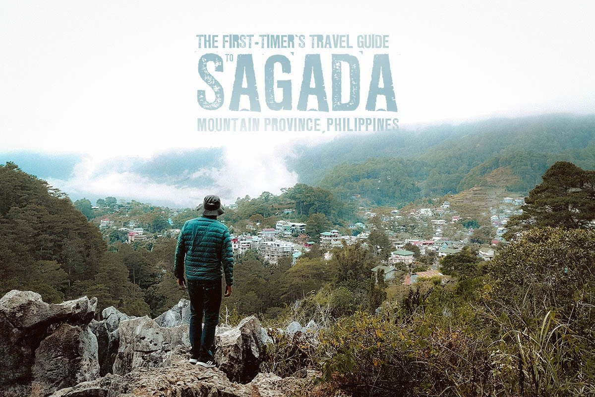 The First-Timer's Travel Guide to Sagada, Philippines (2019)